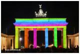 Festival of Lights - Berlin 2012
