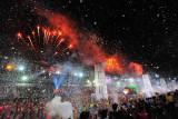 Chingay Parade Feb 2013