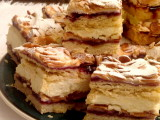 Pani Walewska - extremely delicious pastry