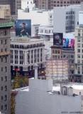 SF Union Square View