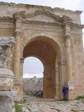 Jerash Intersection