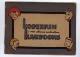 Kopeefun Kartoons (1938)