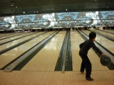 Bowling in New Mexico