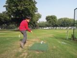 Golf season begins!