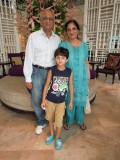 With Nani and Nanu