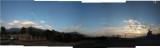 Sunset from Tibetan site Dehra Dun 28 Dec 2012.jpg