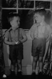 Conspirators.  (c. 1946)