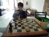 New chess set!