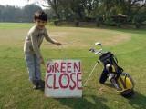 Green Close.