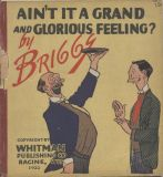 Aint it a Grand and Glorious Feeling? (1922)