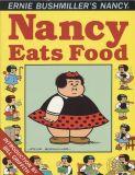 Vol. 1 - Nancy Eats Food