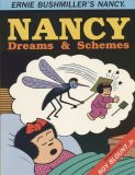 Vol. 3 - Nancy Dreams  Schemes