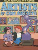 Vol. 4 - FLIP BOOK - Artists  Con Artists