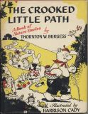 The Crooked Little Path