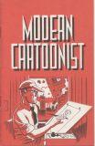 Modern Cartoonist pamphlet essay by Clowes