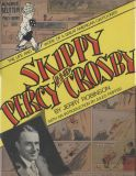 Skippy and Percy Crosby