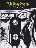 B. Krigstein Comics HC