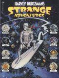 Strange Adventures HC