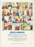 Jiggs is Back back cover