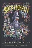 Sock Monkey - A Children's Book (inscribed)