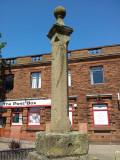 Prestwick Cross