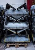 Once an escalator