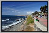 Meloneras coast