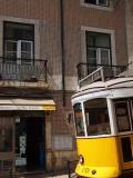 Tram 12, Rua Augusto Rosa