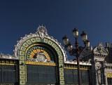Bilbao - Estación de la Concordia