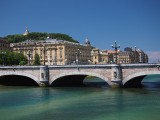 San Sebastian - Maria Christina Bridge