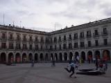 Vitoria - Plaza España