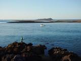 Mundaka - Izaro Island