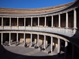 Alhambra - Palace of Charles V