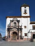 Lucena - Nuestra Señora del Carmen