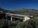Viaducto de Zuheros