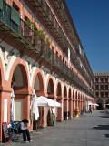 Cordoba - Plaza de la Corredera