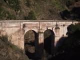 Acueducto de San Telmo - Puente de Arroyo Hondo