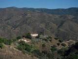 Montes de Málaga, near Torre Los Verdiales