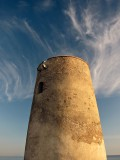 Torre de las Palomas, La Araña
