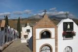 Casabermeja Cemetery