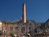 Nerja - old sugar factory