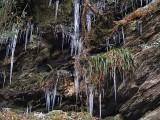Icicles in Glendasan