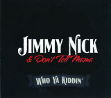 Jimmy Nick & Don't Tell Mama