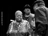 Big Time Sarah, Ronnie Baker Brooks & Otis Clay