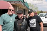 WITH CLEVELAND FATS & BILLY BRANCH