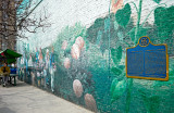 St Lawrence Market mural second market