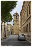 Campanile della chiesa di San Michele