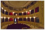 Théatre / Teatro Garibaldi