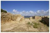 Porte nord / Porta nord, fortificazioni