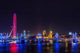Themsen by night
